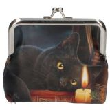 Lisa Parker coin purse- The Witching Hour